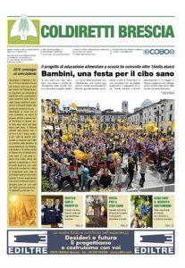 Mensile Coldiretti Brescia 5/2019