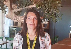 Nadia Turelli membro del cda Aipol