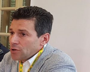 Silvano Zanelli, olivicoltore Coldiretti e presidente Aipol