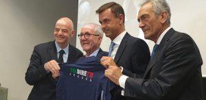 Coldiretti e Lega Pro per il cibo sano negli stadi