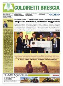 Mensile Coldiretti Brescia 9/2019