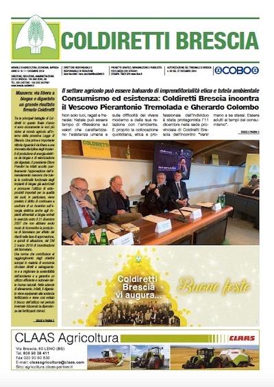 Mensile Coldiretti Brescia 11/2019