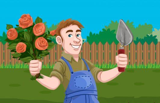 Fiori e piante a casa tua