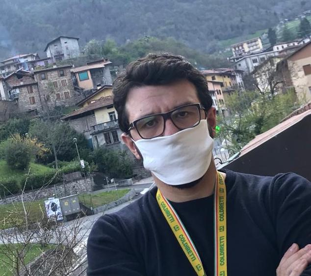 Stefano Lancini di Capo di Ponte