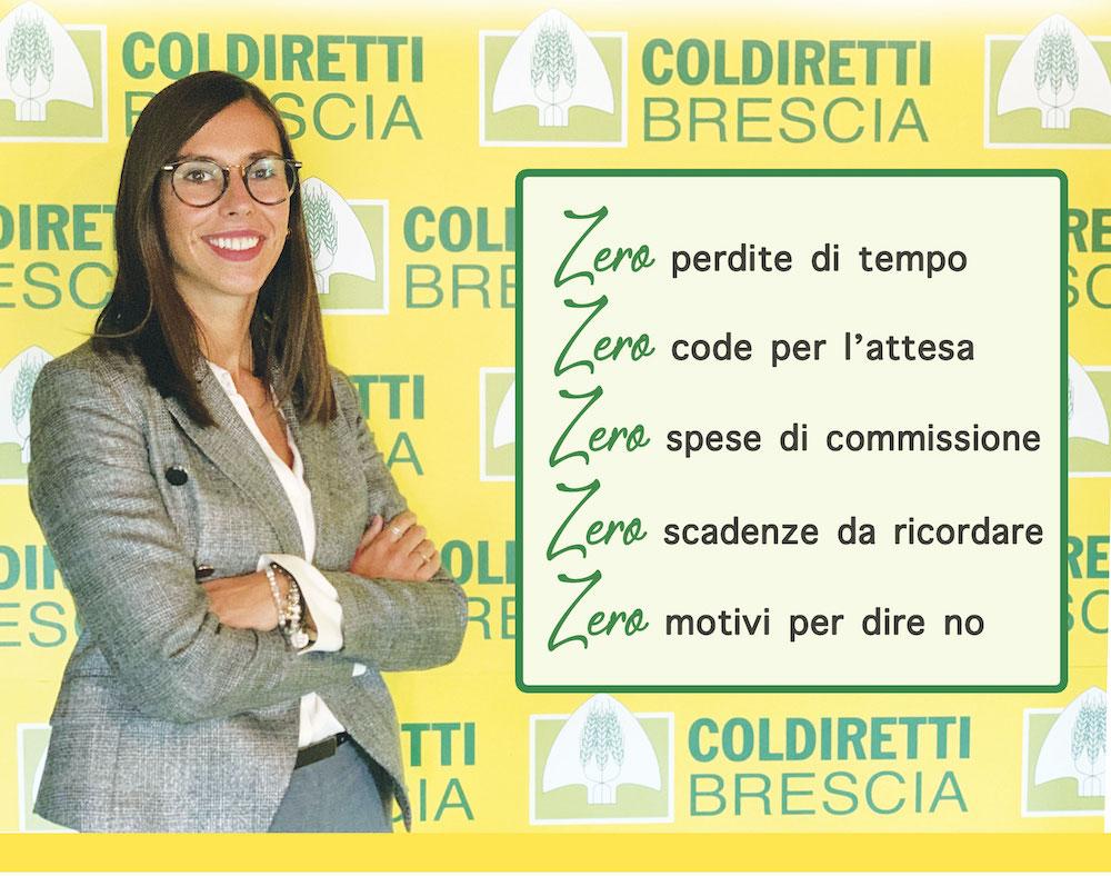 Pagamenti RID/SEPA con Impresa Verde Brescia