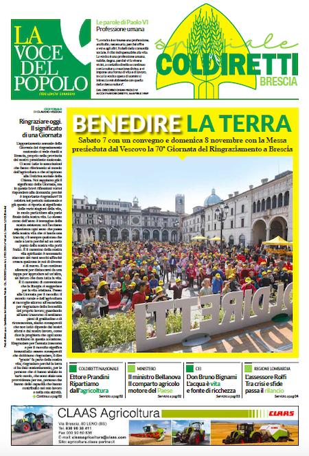 Mensile Coldiretti Brescia 10-2020