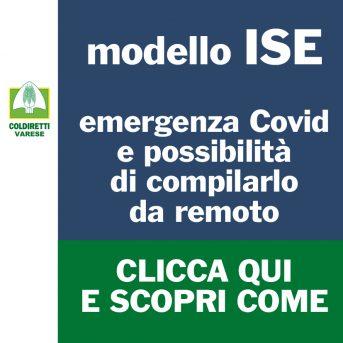 Modello Ise – Coldiretti Varese