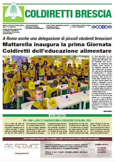 Mensile Coldiretti Brescia 6/2021